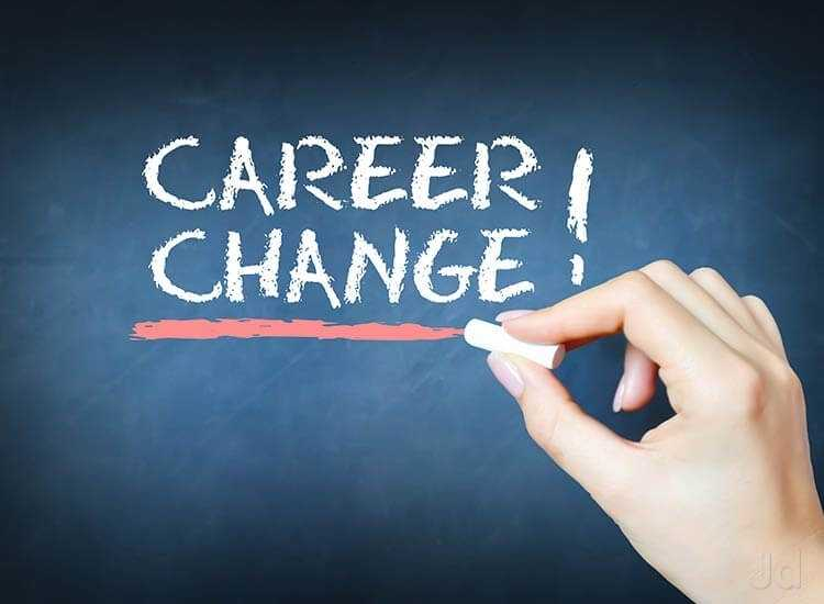 Career Changes You Should have Knowledge