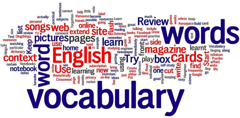 How to Learn Vocabulary in English