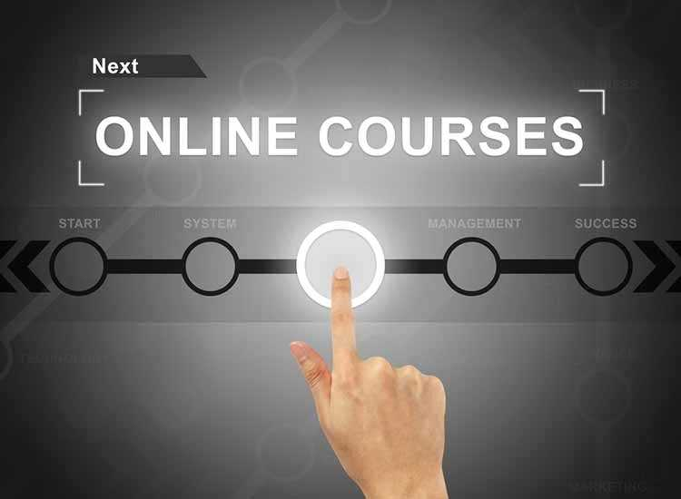 How to select any online degree courses