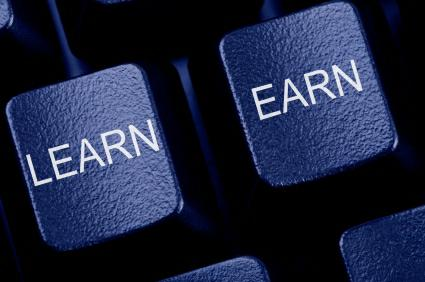 Learning And Earning: Isn't Network Marketing Beautiful!