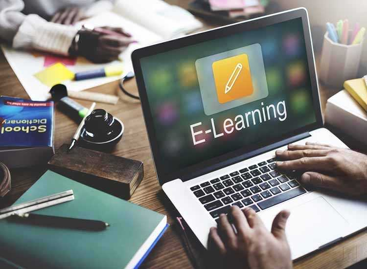 Online Education and Vocational Education